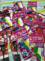 Used 75 pcs Led baloon assorted for christmas in Dubai, UAE