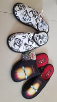 Used Kids slippers, size 32 New, 2pair in Dubai, UAE