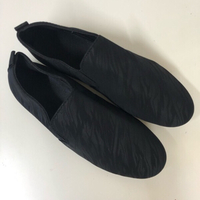Used Casual black Shoes/41 in Dubai, UAE