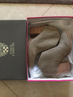 Used Vince Camuto ankle boots in Dubai, UAE