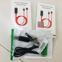 Used Brand new tv and camera cables in Dubai, UAE