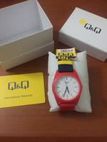 Used QQ watch  in Dubai, UAE