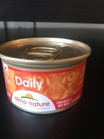 Used Cat food wet Almo Nature in Dubai, UAE
