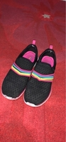Used Girl's Skechers 34.5 in Dubai, UAE
