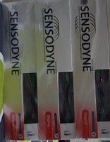 SENSODYNE ORIGNAL WITH BRUSH 3 PIECES