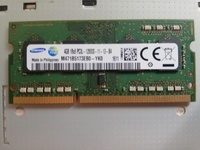 Used Ram 4gb ddr3l in Dubai, UAE