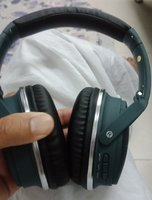 Used Bose QC35 headphones in Dubai, UAE