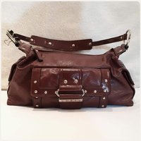 GUESS Maroon Bag