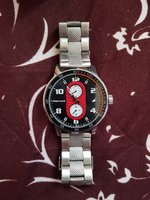 Used Original Fastrack new model watch in Dubai, UAE