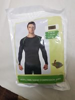 Used Mans dry fit athletic shirt  + pant / M in Dubai, UAE