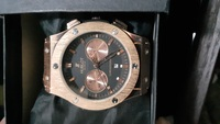 Used HUBLOT GENEVE BIGBANG best copy in Dubai, UAE