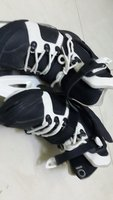 Oxelo Ice Skate Shoes size40