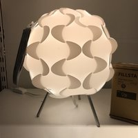 Used Fillsta IKEA Lamp in Dubai, UAE