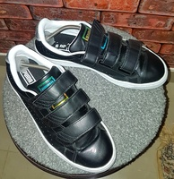 Used Original Puma Velcro Shoes for women in Dubai, UAE