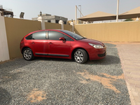 Used Citroen C4 car , Working condition  in Dubai, UAE