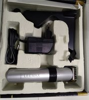 Used Leemax cordless hair trimmer in Dubai, UAE