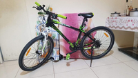 Used Very good condition bike / bicycle  in Dubai, UAE
