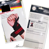 Used Wrist Support Band 💙 in Dubai, UAE