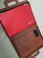 Used Stylish Laptop & Documents Handbag in Dubai, UAE