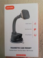 Used Porodo Magnetic Car Mount in Dubai, UAE