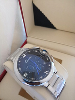 Used Cartier watch (chronograph working) in Dubai, UAE