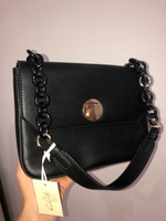 Used Black shoulder bag in Dubai, UAE