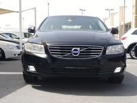 Used Volvo V70 2015 model in Dubai, UAE