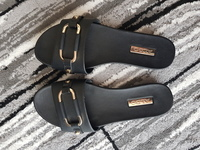 Used Aldo slipper in Dubai, UAE