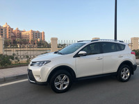Used Toyota Rav 4, Great Condition, Full Options,  in Dubai, UAE