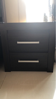 Used Bed Side tables & drawers (2pcs) in Dubai, UAE