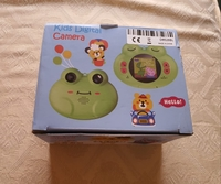 Used Kids digitsl vedio camera new in Dubai, UAE
