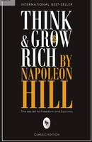 Used Book -Think and grow rich in Dubai, UAE