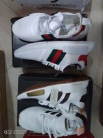 Used Shoes gucci and adidas in Dubai, UAE