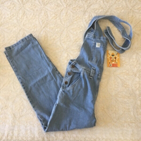 Used Lucy & Yak overalls (size S, new) in Dubai, UAE