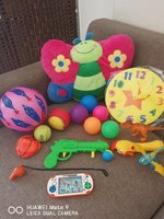 Toys bundle. All In Price