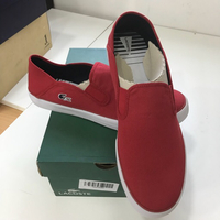 Used Lacoste Shoes original size 46 euro in Dubai, UAE