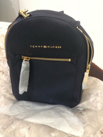 Used Tommy Hilfiger Back Pack Brand New  in Dubai, UAE