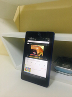 Used Amazon Fire HD 6 4th gen tablet in Dubai, UAE