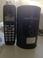 Used Router, wireless landline phone, and c6e in Dubai, UAE