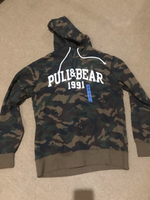 Used Pull and bear sweater L unisex in Dubai, UAE