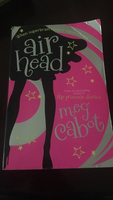 Used Air head- meg cabot in Dubai, UAE