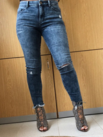 BRAND NEW SIZE 12 JEANS NEVER WORN