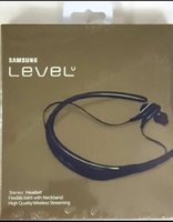 Level u Samsung bluetooth headphones new