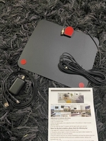 Used 4K HDTV cable antenna in Dubai, UAE