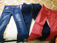 Used Prelove pants in Dubai, UAE