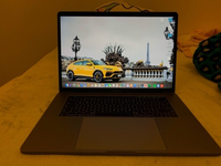 Used Macbook pro 15-inch with touch bar in Dubai, UAE