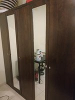 Used Real Oak wood cupboard USA in Dubai, UAE