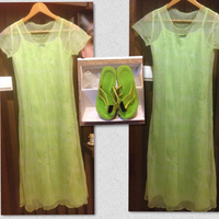 Size S dress +shoes suze37