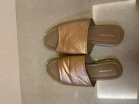 Used Shoes express sandels  in Dubai, UAE