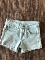 Used 7jeans shorts size 10 years old in Dubai, UAE